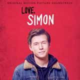 Love Lies (from Love, Simon)