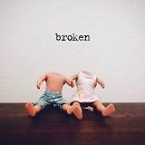 lovelytheband - Broken