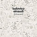 Ludovico Einaudi Night cover art