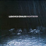Ludovico Einaudi The Crane Dance cover art
