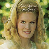 Lynn Anderson (I Never Promised You A) Rose Garden cover art