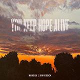 Mandisa & Jon Reddick - You Keep Hope Alive