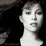 Mariah Carey Fantasy cover art