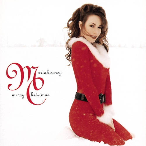 Mariah Carey All I Want For Christmas Is You (arr. Mac Huff) cover art