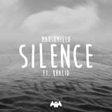 Marshmello - Silence (featuring Khalid)