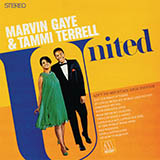 Marvin Gaye & Tammi Terrell Ain't No Mountain High Enough cover art