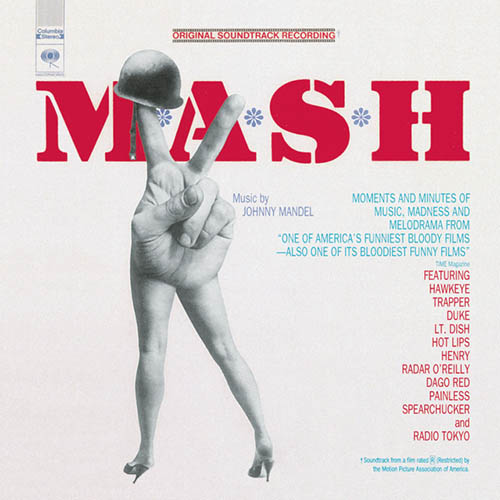 Song From M*A*S*H (Suicide Is Painless)