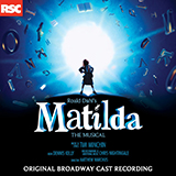 Tim Minchin - Revolting Children (from Matilda: The Musical) (arr. Mac Huff)