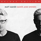 Matt Maher Because He Lives, Amen cover art