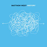 Matthew West Only Grace l'art de couverture