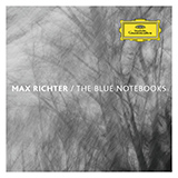 Max Richter Horizon Variations cover art