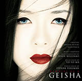 John Williams - The Chairman's Waltz (from Memoirs of a Geisha)