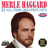 Merle Haggard - When It Rains It Pours