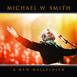 Michael W. Smith A New Hallelujah cover art