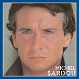 Michel Sardou Afrique Adieu cover art