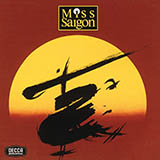 Claude-Michel Schonberg The Last Night Of The World (from Miss Saigon) cover art