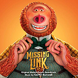 Walter Martin - Do-Dilly-Do (A Friend Like You) (from Missing Link)