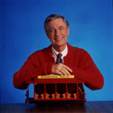 Mister Rogers Neighborhood (Arr. Paul Murtha) - Bb Tenor Saxophone Sheet Music
