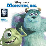 Randy Newman - If I Didn't Have You (from Disney's Monsters, Inc.)