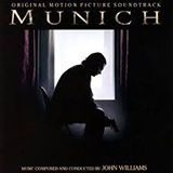 John Williams - A Prayer For Peace (from Munich)