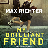 Max Richter Whispers (from My Brilliant Friend) cover art