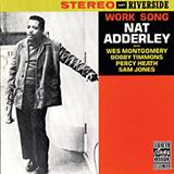 Nat Adderley Work Song cover art