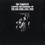 Nat King Cole Trio Body And Soul cover art