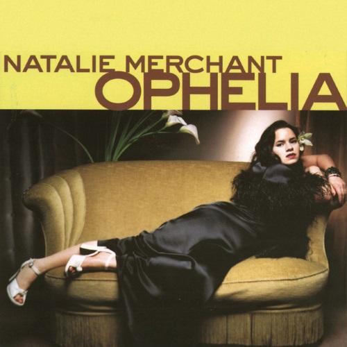 Natalie Merchant Kind & Generous cover art