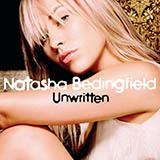 Natasha Bedingfield Unwritten cover art