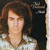 Neil Diamond Song Sung Blue cover kunst