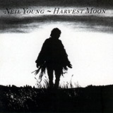 Neil Young Harvest Moon cover art