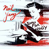 Neil Young Heart Of Gold cover art