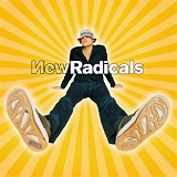 New Radicals Someday We'll Know cover kunst