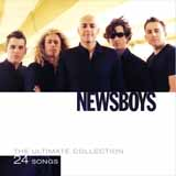 Newsboys In Christ Alone cover art
