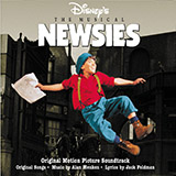 Alan Menken - Seize The Day (from Newsies)
