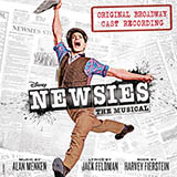 Alan Menken - Seize The Day (from Newsies The Musical)