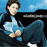 Nick Jonas Joy To The World (A Christmas Prayer) cover art