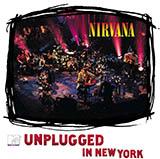 Nirvana - Lake Of Fire