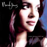 Norah Jones Come Away With Me cover art