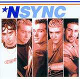 I Want You Back (NSYNC) Partitions