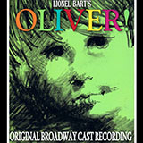 Lionel Bart - As Long As He Needs Me (from the musical Oliver!)