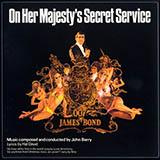 On Her Majestys Secret Service - Theme
