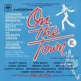 Aint Got No Tears Left (from On the Town) Partitions
