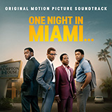 Leslie Odom Jr. Speak Now (from One Night In Miami...) cover art