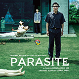 Jung Jae Il - Opening (from Parasite)