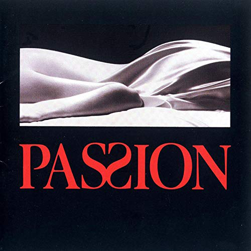 Loving You (from Passion)