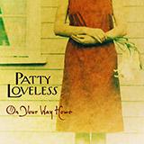 Patty Loveless Lovin' All Night cover art