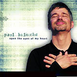 Paul Baloche Above All cover kunst