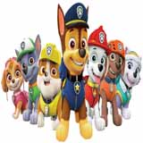 Partition piano PAW Patrol Theme de Various - Piano Facile