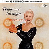 Peggy Lee Alright, Okay, You Win cover art